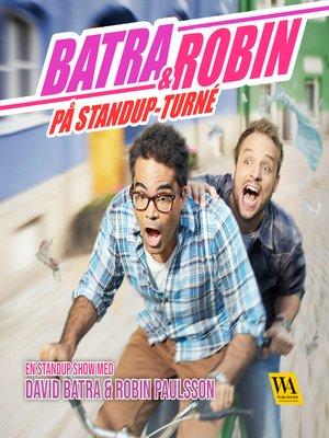 cover image of Batra & Robin