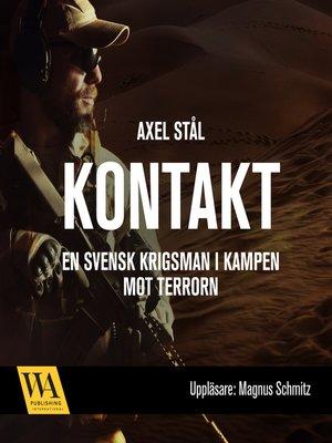cover image of Kontakt