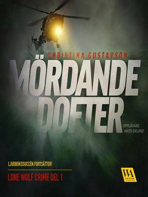 cover image of Mördande dofter