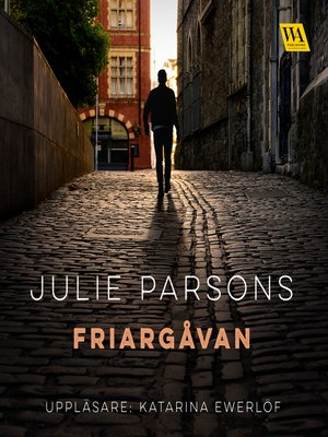 cover image of Friargåvan