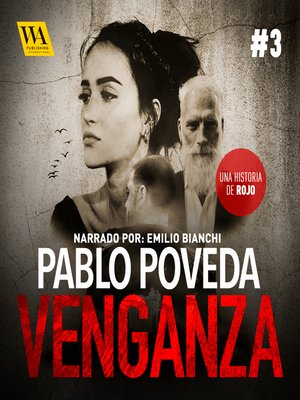 cover image of Venganza