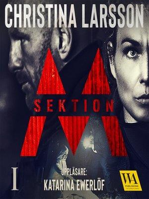cover image of Sektion M I