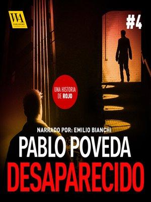 cover image of Desaparecido