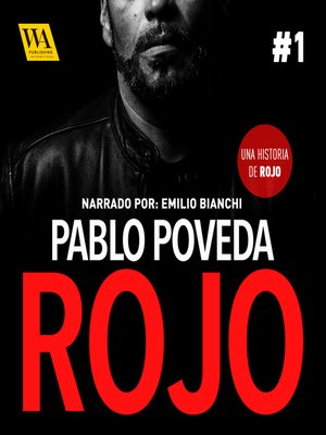 cover image of Rojo, 1