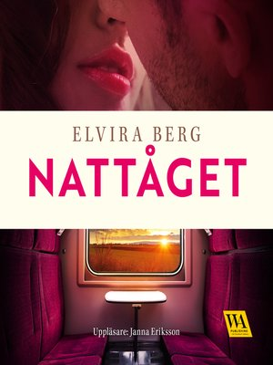 cover image of Nattåget