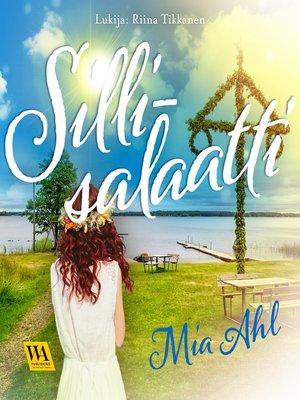 cover image of Sillisalaatti