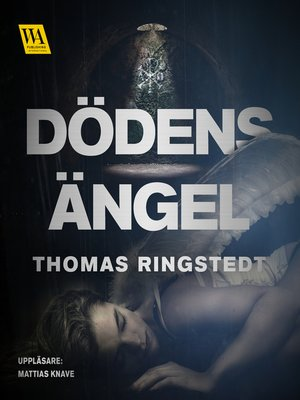cover image of Dödens ängel