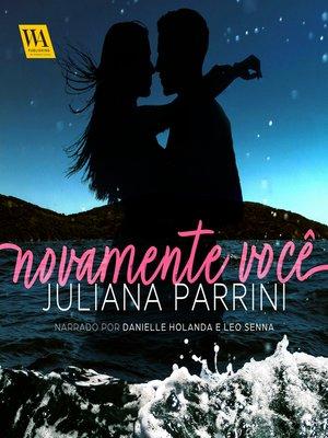 cover image of Novamente Você