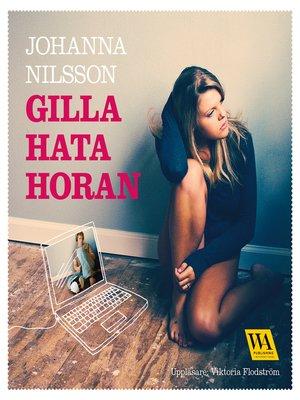 cover image of Gilla hata horan