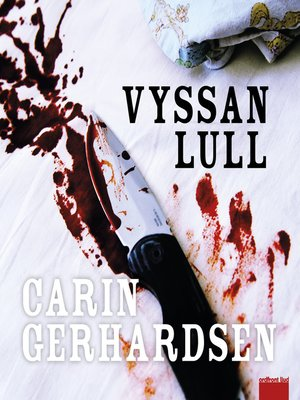 cover image of Vyssan lull