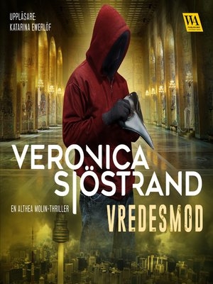 cover image of Vredesmod