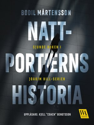 cover image of Nattportierns historia