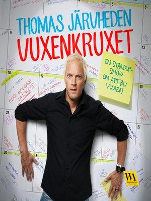 cover image of Vuxenkruxet