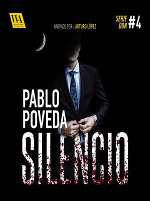 cover image of Silencio