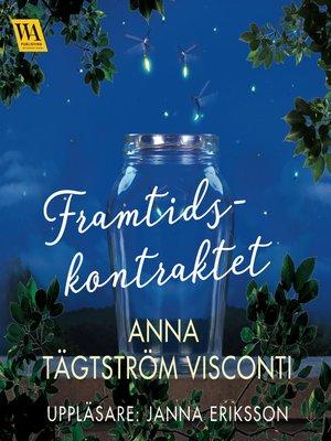 cover image of Framtidskontraktet