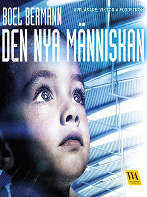 cover image of Den nya människan