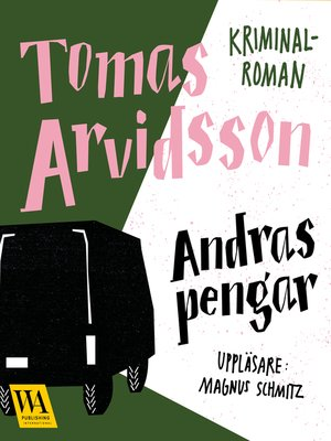 cover image of Andras pengar