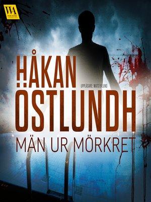 cover image of Män ur mörkret