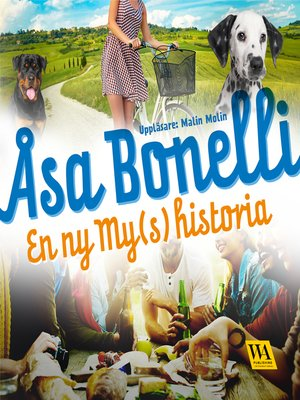 cover image of En ny My(s) historia