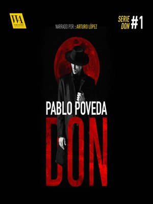 cover image of Don, 2