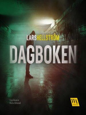 cover image of Dagboken