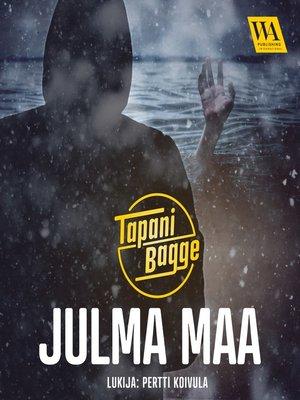 cover image of Julma maa