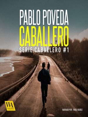 cover image of Caballero
