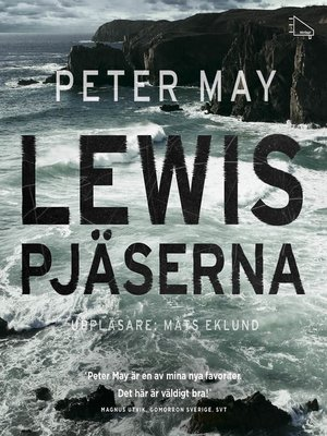 cover image of Lewispjäserna