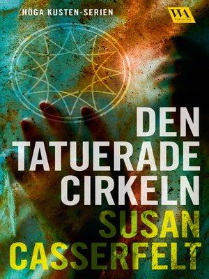 cover image of Den tatuerade cirkeln