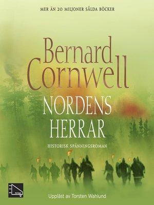 cover image of Nordens herrar