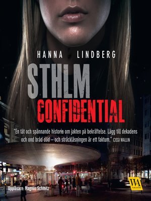 cover image of STHLM Confidential