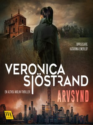 cover image of Arvsynd