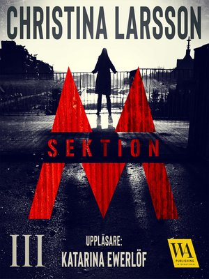 cover image of Sektion M III