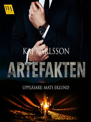 cover image of Artefakten