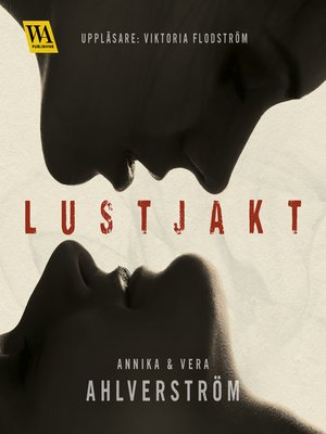 cover image of Lustjakt