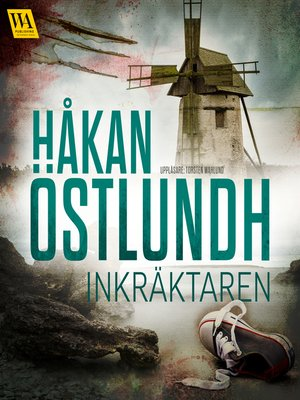 cover image of Inkräktaren