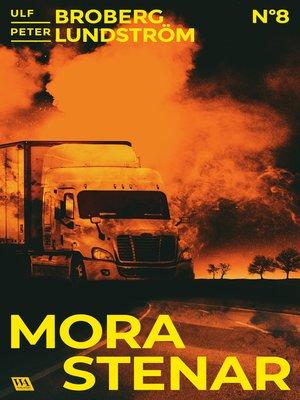 cover image of Mora Stenar