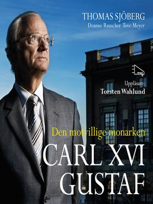 cover image of Carl XVI Gustaf