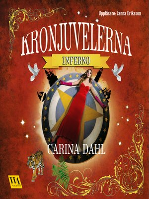 cover image of Kronjuvelerna--Inferno