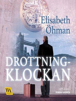 cover image of Drottningklockan