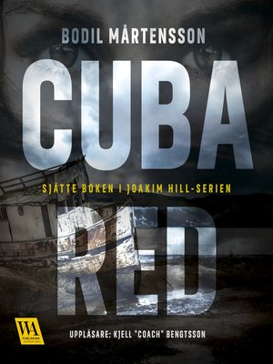 cover image of Cuba red