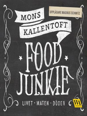 cover image of Food Junkie
