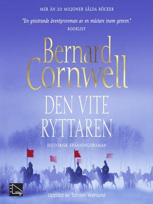 cover image of Den vite ryttaren