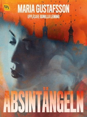 cover image of Absintängeln