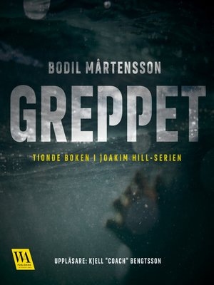 cover image of Greppet