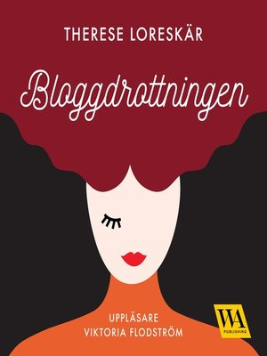 cover image of Bloggdrottningen 2