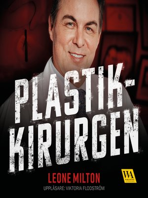 cover image of Plastikkirurgen