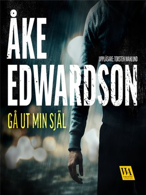 cover image of Gå ut min själ