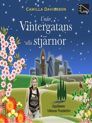 cover image of Under Vintergatans alla stjärnor