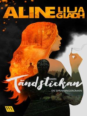 cover image of Tändstickan